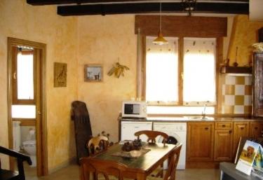 Apartamento Rural Castildetierra - Arguedas, Navarre