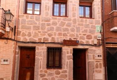 El Solanillo y el Solanillo III - Cenicientos, Madrid