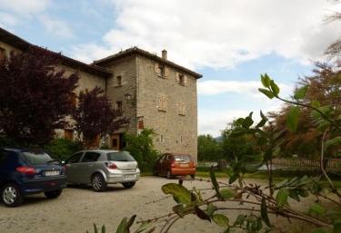 Casa Atostarra - Ibero, Navarre