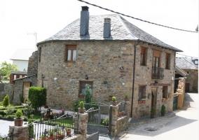 Casa Abuelo José I - Robledo De Las Traviesas, Leon