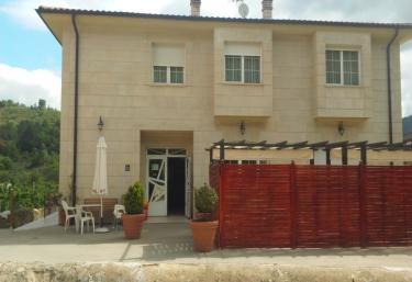 Hotel Rural Puerta De Caderechas - Terminon, Burgos