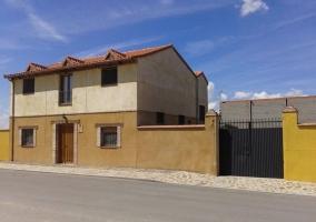 Casa Rural La Cañada
