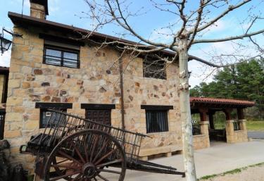 Hotel Rural Santa Inés - Vinuesa, Soria