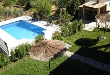 Casa Marcelino - Valencia De Alcantara, Caceres