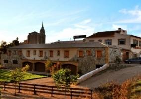 Hotel Rural Las Aldabas - Villanueva De La Jara, Cuenca