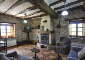Casa Rural Leciaga