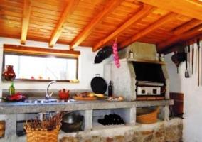 Casa Rural Refugio La Covatilla I - La Hoya, Salamanca