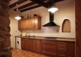 Casa Vilanova - Pujol De Peramea, Lleida