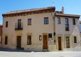 La Solana de Sanzoles - Sanzoles, Zamora