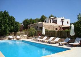 Agroturisme Xarc - Santa Eularia Des Riu, Ibiza