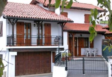 Casa Amaitanea - Urdax/urdazubi, Navarre
