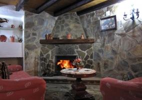 Miramontes - Canos, Soria