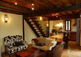Casa Rural Aratz