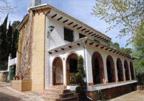 Casa Rural Ruiz Hernando 1 - Villanueva Del Arzobispo, Jaen