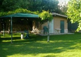 Casa Pradilla