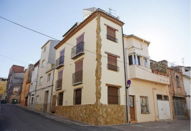 Casa Rural Rosa - Cabanes, Castellon