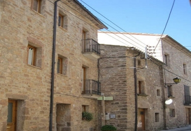 Cal Sabata - L' Estany, Barcelona