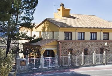 de Montaña Novella - Benasal, Castellon