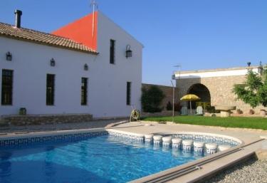Casa Jose - Mazarron, Murcia