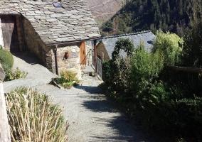 Apartamentos Esquíos - Esquios, Asturias