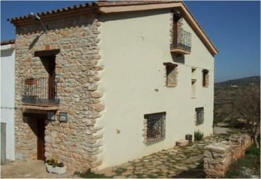 Casa Pili - Los Rosildos, Castellon