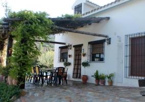 Cortijo Alnarache - Illora, Granada