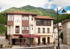 Hotel rural La Plaza
