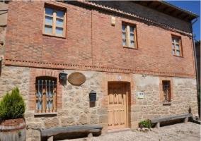 La Mora Cantana - Castrojeriz, Burgos