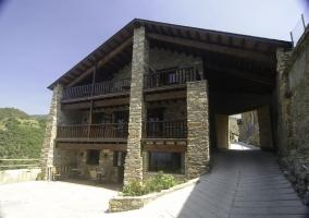 L´Era de Cal Bastida - Estamariu, Lleida