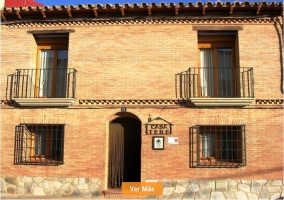 Casa Tere - Codo, Zaragoza