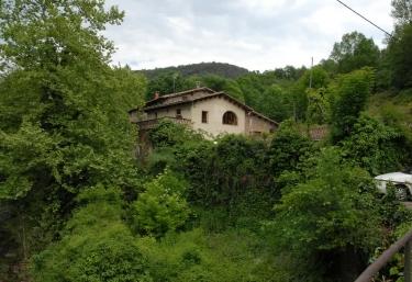 Can Xai - La Vall De Bianya, Girona
