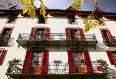 Casa Etxetxipia - Elizondo, Navarre