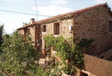 Mirabosques - Canos, Soria