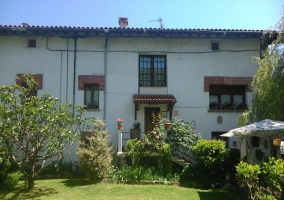 Hostal Rural Gartxenia