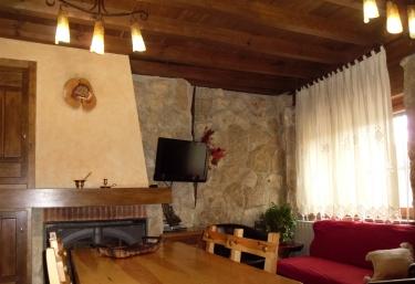 Casa Rural El Sastre - Navaleno, Soria