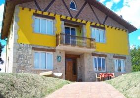 Casa Rural Quopiki - Gopegui, Alava