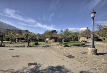 Apartamentos Rurales Los Chozos - Jerte, Caceres