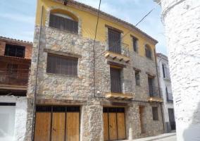 Tia Rulla - Pina De Montalgrao, Castellon