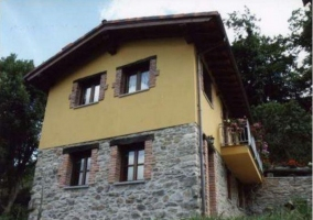 Carroceu Rural - Tresano, Asturias
