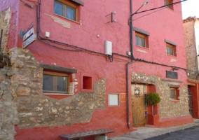 Apartamentos Turísticos La Hortaleza - Aldehuela, Teruel