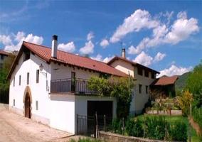 Mikelenea - Arruiz/arruitz, Navarre