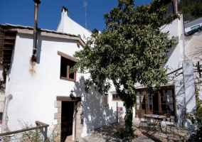 Casa Rural Calabaza & Nueces - Cazorla, Jaen