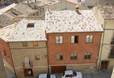 Casa Ollaga - Olite, Navarre