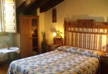 Hotel Rural La Huerta - Montejo De La Vega De La Serre, Segovia