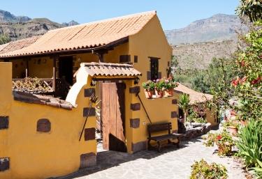 La Labranza - Santa Lucia de Tirajana, Gran Canaria
