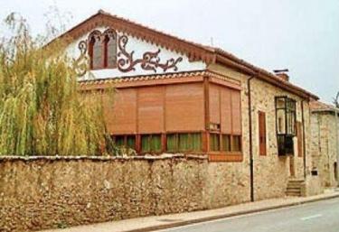 Casa Rural Los Monteros - Espinosa De Los Monteros, Burgos