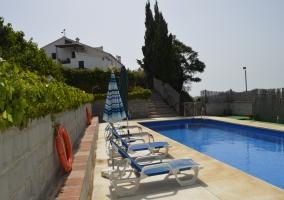 Casa Bellavista - Velez Malaga, Malaga