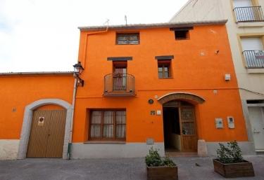 Can Japet - Torrelles De Foix, Barcelona