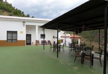 Hostal El Palomar - Villahermosa Del Rio, Castellon