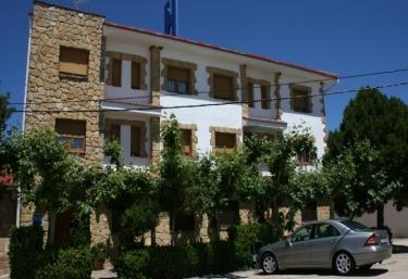 Hostal El Ciervo - Villaciervos, Soria